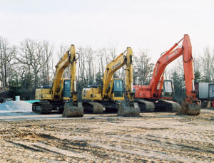 Excavating Services Michigan